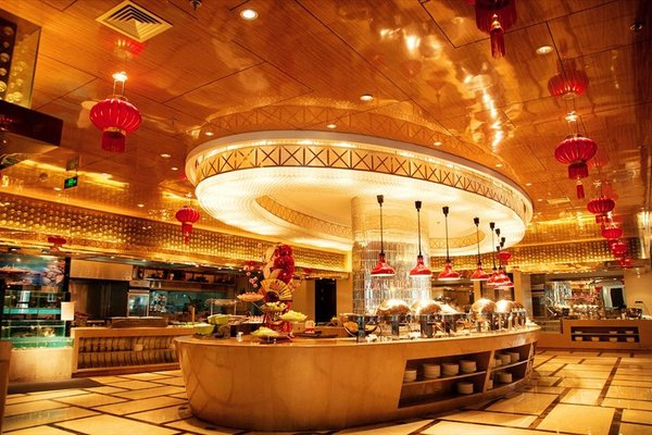 Riviera Hotel Ningbo - 14
