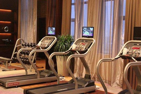 Riviera Hotel Ningbo - 19