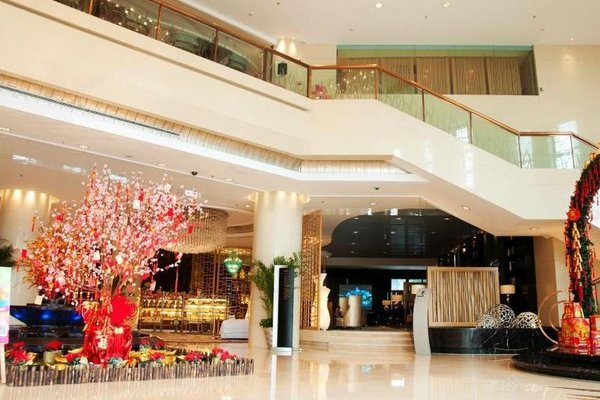 Riviera Hotel Ningbo - 7