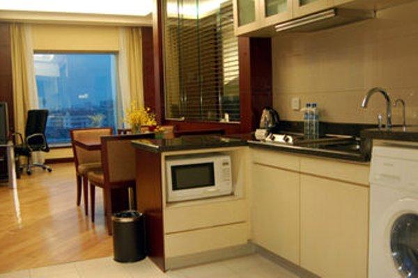 Ningbo Portman Plaza Hotel - фото 11