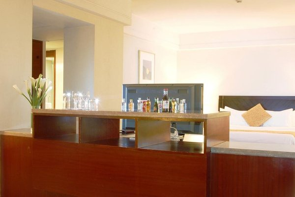 Ningbo Portman Plaza Hotel - фото 16