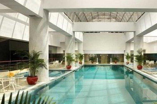 Ningbo Portman Plaza Hotel - фото 18