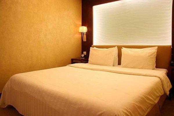 Ningbo Portman Plaza Hotel - фото 3