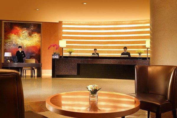 Ningbo Portman Plaza Hotel - фото 6