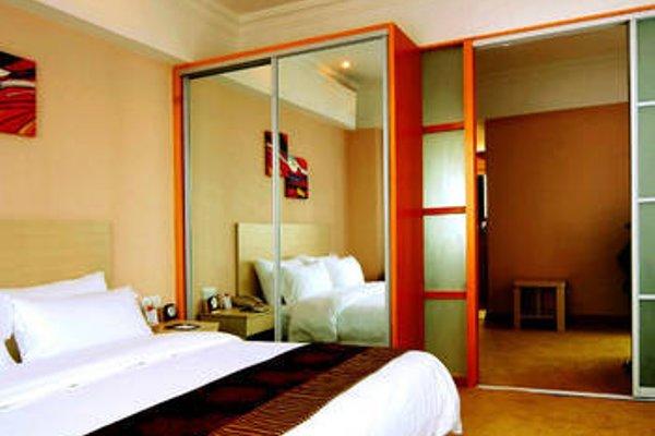 Ningbo ShouNan Hotel - фото 43