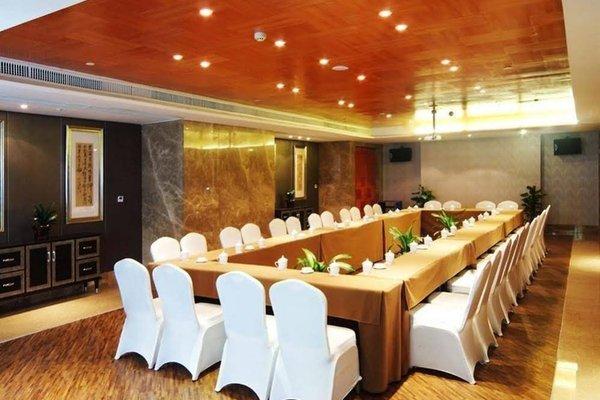 Ningbo ShouNan Hotel - 10