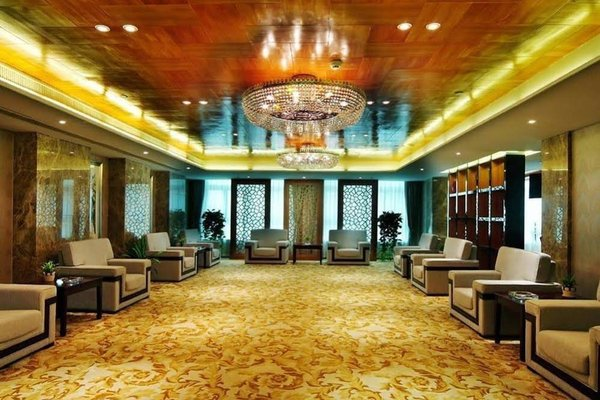 Ningbo ShouNan Hotel - фото 11