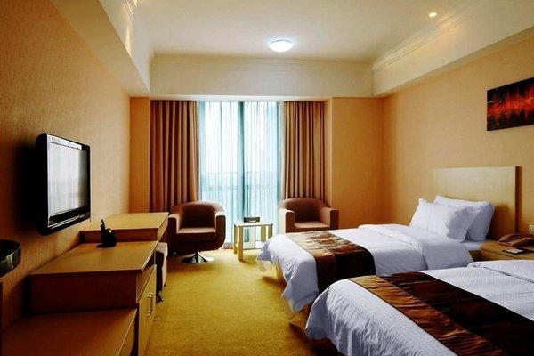 Ningbo ShouNan Hotel - фото 3