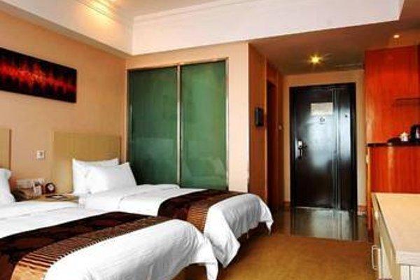 Ningbo ShouNan Hotel - фото 4