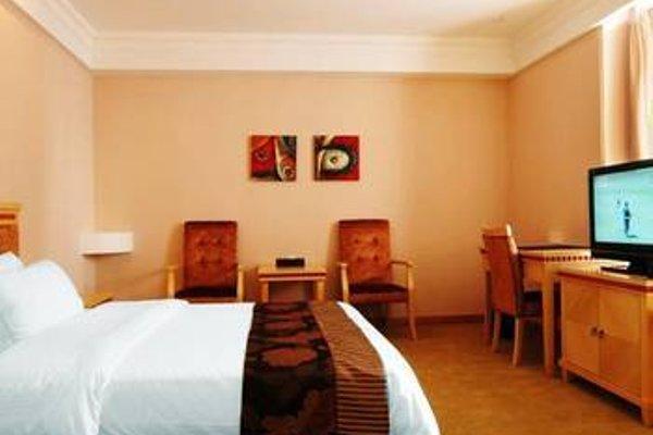 Ningbo ShouNan Hotel - 5