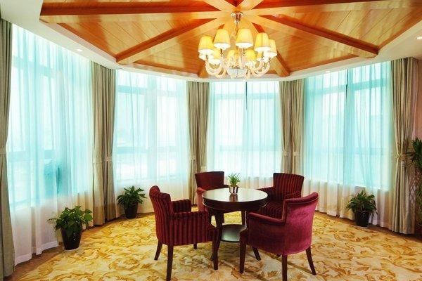 Ningbo ShouNan Hotel - 9