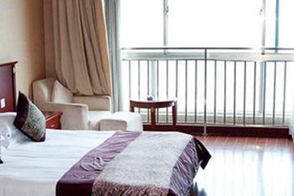 Obion Hotel Ningbo - 50