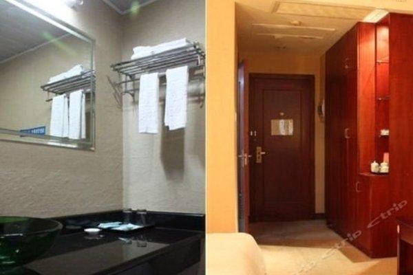 Obion Hotel Ningbo - 18
