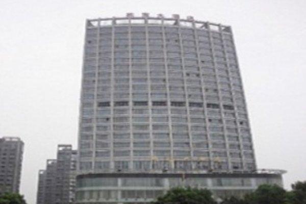 Obion Hotel Ningbo - 22