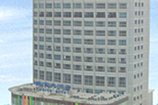 Obion Hotel Ningbo - 23