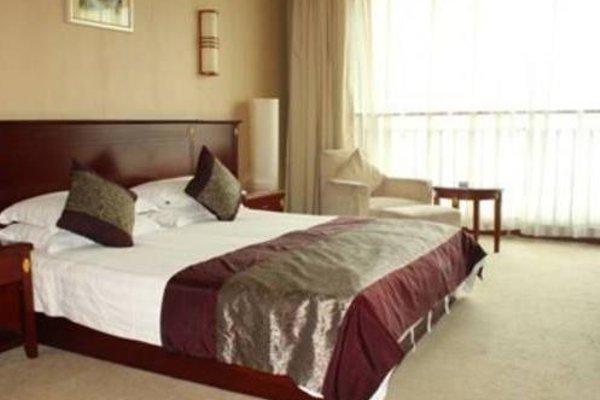 Obion Hotel Ningbo - 3