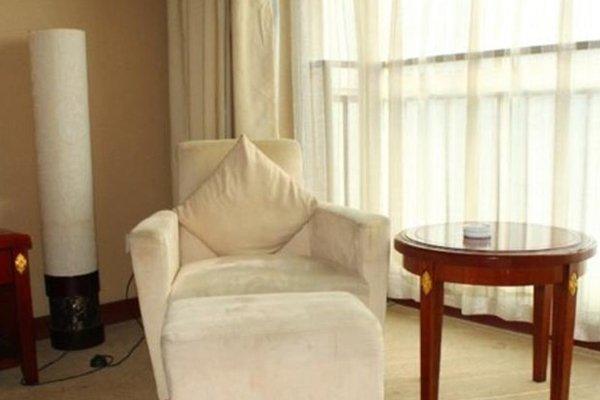 Obion Hotel Ningbo - 5