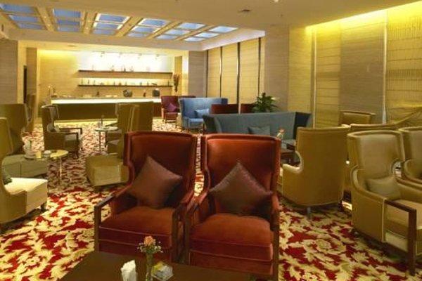 Zhe Hai Grand Hotel - 11