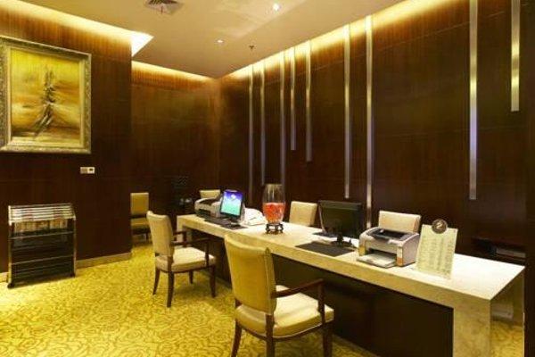 Zhe Hai Grand Hotel - 17