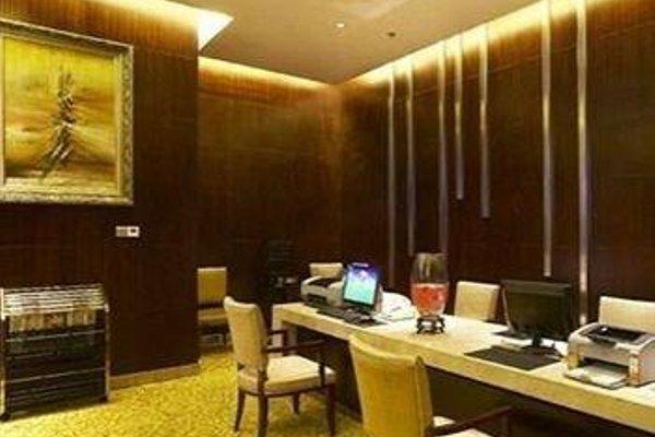 Zhe Hai Grand Hotel - 18