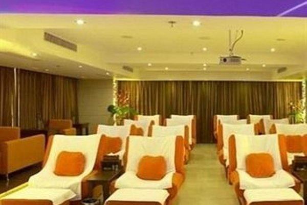 Zhe Hai Grand Hotel - 19
