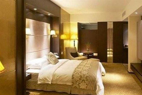 Zhe Hai Grand Hotel - 3