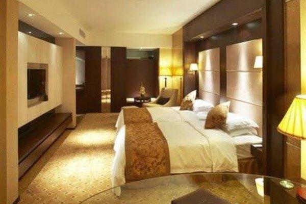 Zhe Hai Grand Hotel - 4