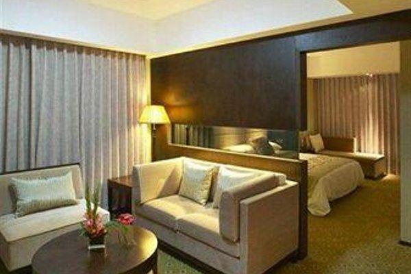 Zhe Hai Grand Hotel - 6