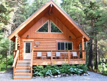 Guesthouse Placer Cabin