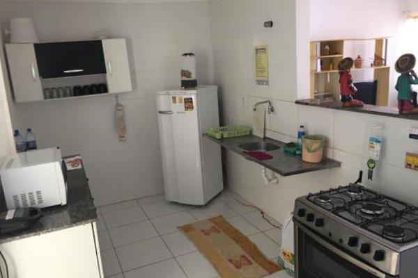 Hostel Vila do Chicao - фото 10