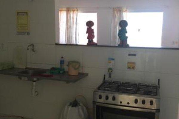 Hostel Vila do Chicao - фото 12