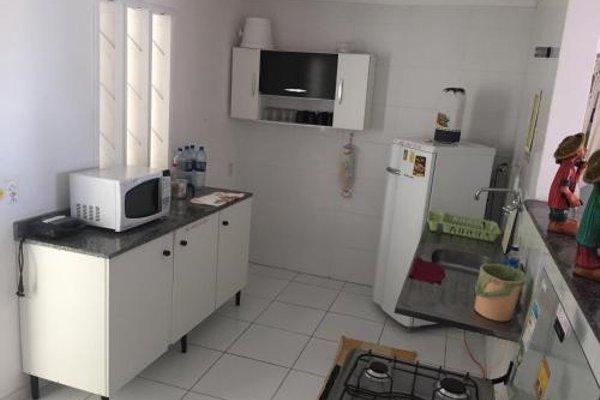 Hostel Vila do Chicao - фото 13