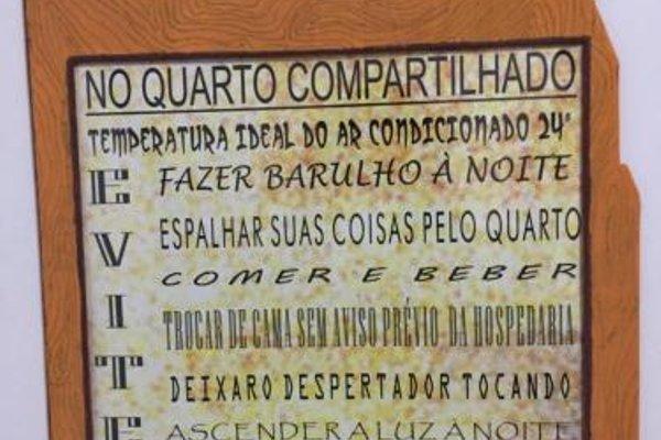 Hostel Vila do Chicao - фото 17
