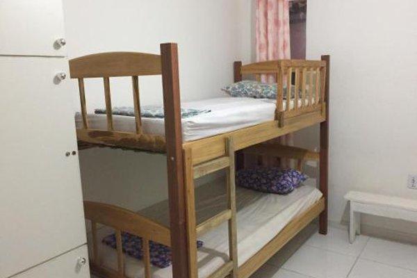 Hostel Vila do Chicao - фото 6