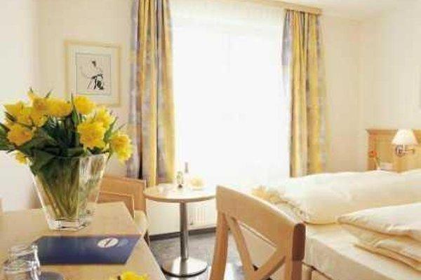 Sonnenhotel Hafnersee - фото 28