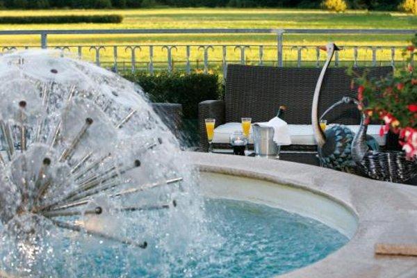 Hotel Ferienwohnungen Gabriel - фото 21