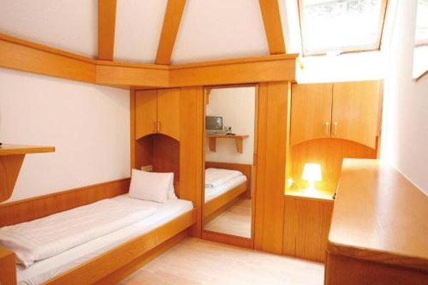 Hotel Ferienwohnungen Gabriel - фото 3