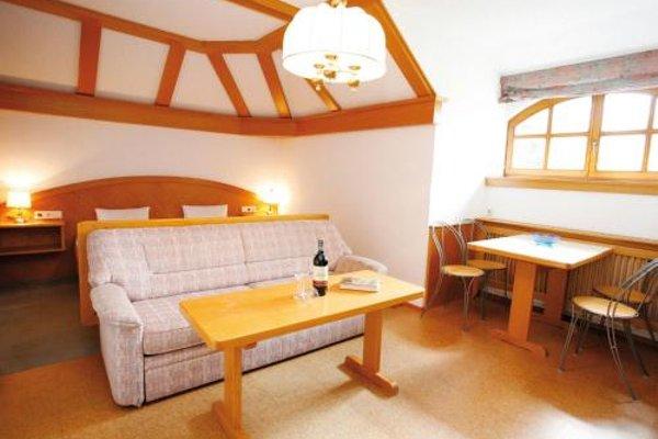 Hotel Ferienwohnungen Gabriel - фото 4