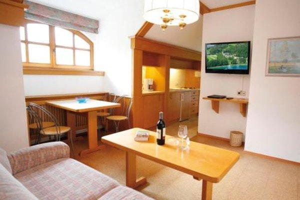 Hotel Ferienwohnungen Gabriel - фото 5