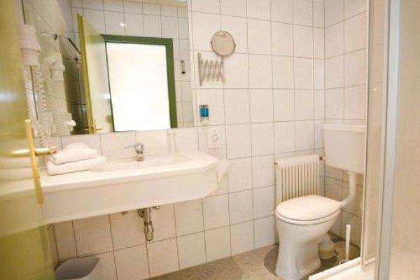 Hotel Ferienwohnungen Gabriel - фото 9