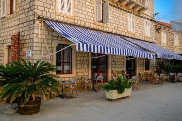 Hotel Glavovic - фото 12