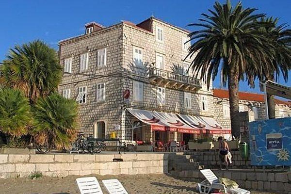 Hotel Glavovic - фото 19