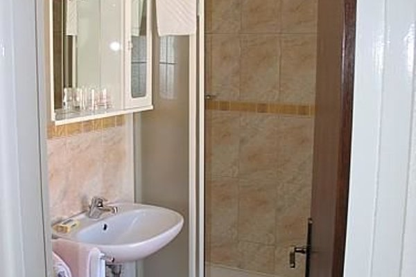 Hotel Glavovic - фото 7
