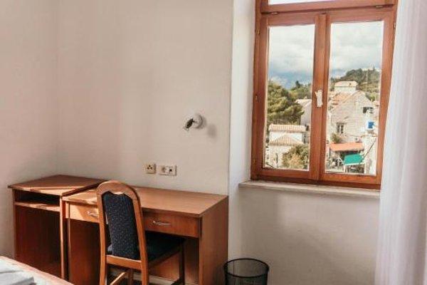 Hotel Glavovic - фото 9