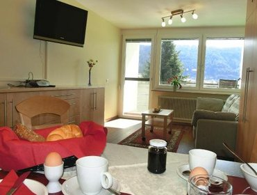 Апартаменты Appartement Hansel & Gretel - HC5 - direkt am Ossiachersee