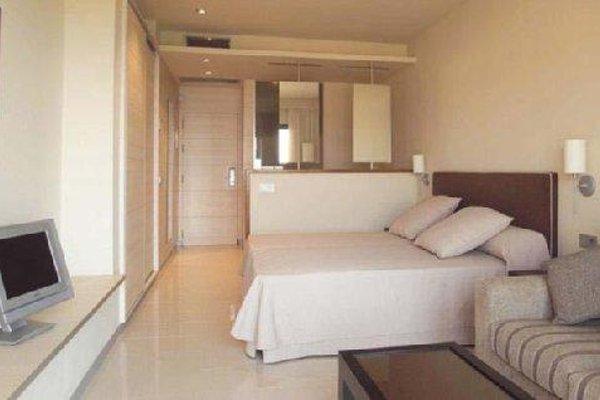 Les Oliveres Beach Resort - 3