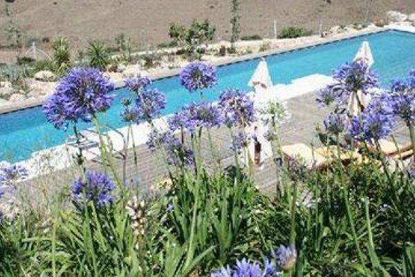 CHUMBERA AZUL HOTEL ECOLOGICO - фото 3