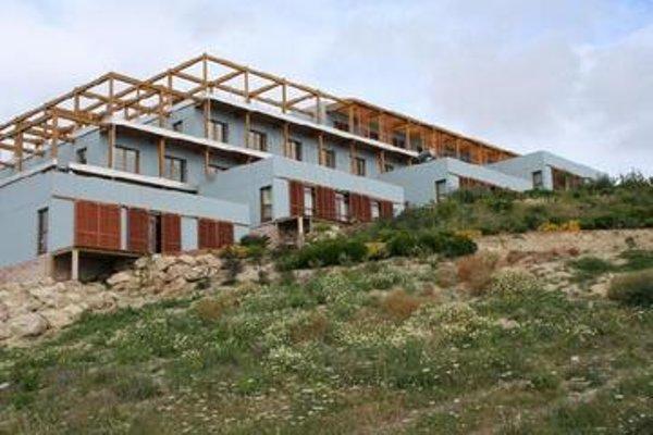 CHUMBERA AZUL HOTEL ECOLOGICO - фото 4