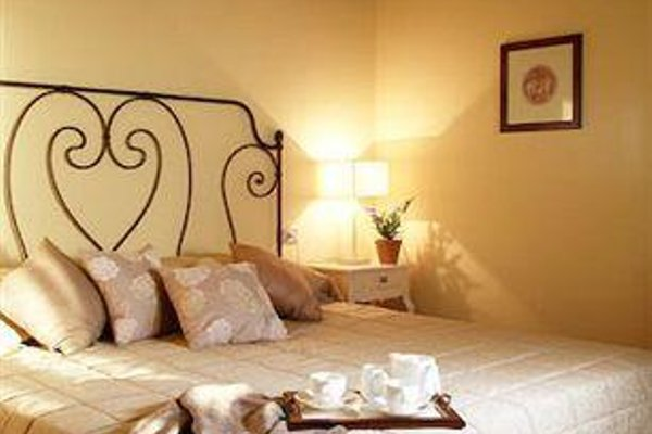 Villa Sgariglia Resort Campolungo - фото 50