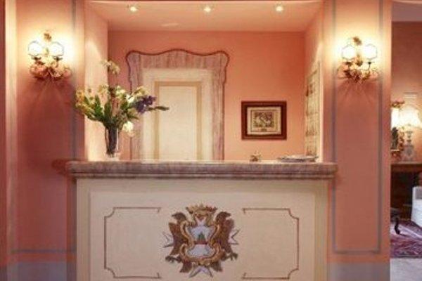 Villa Sgariglia Resort Campolungo - фото 10